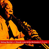 In France de Sidney Bechet