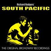 South Pacific (The Original Broadway Recordings) de Various Artists