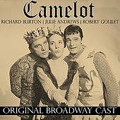 Camelot - Original Broadway Cast di Various Artists