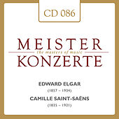 Edward Elgar - Camille Saint-Saens von Various Artists