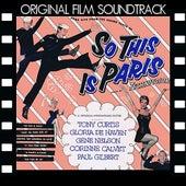 So This is Paris (Original Film Soundtrack) von Various Artists