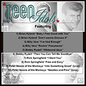 Teen Idols, Vol.2 de Various Artists