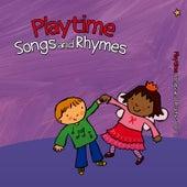 Playtime Songs & Rhymes - Volume 2 by The Jamborees