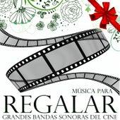 Música para Regalar. Grandes Bandas Sonoras del Cine de Film Classic Orchestra Oscars Studio
