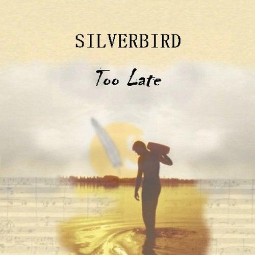 Too Late von Silverbird