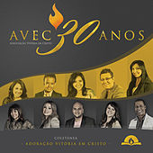 Avec - 30 Anos by Various Artists