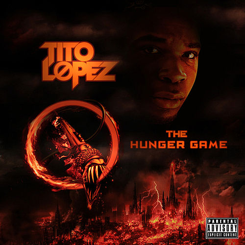 The Hunger Games by Tito Lopez