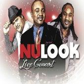 Nu Look Live, Vol. 1 (Live au Pavillon Baltard) de Nu-Look