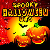 Spooky Halloween Hits by Various Artists
