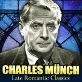 Late Romantic Classics von Boston Symphony Orchestra