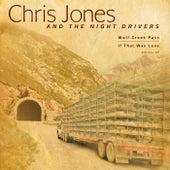 Wolf Creek Pass by Chris Jones
