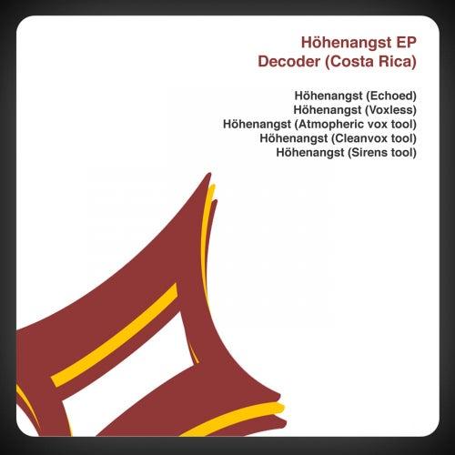 Hohenangst by Decoder