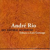 Do Litoral Ao Sertao - Tributo A Luiz Gonzaga - EP de André Rio