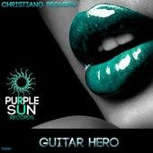 Guitar Hero by Christiano Pequeno