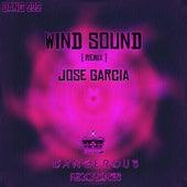 Wind Sound by Jose Garcia