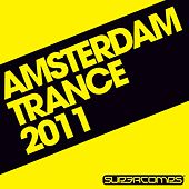 Amsterdam Trance 2011 - EP de Various Artists