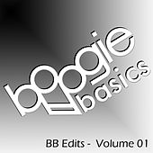 The BB Edits Vol. 01 - EP by Various Artists