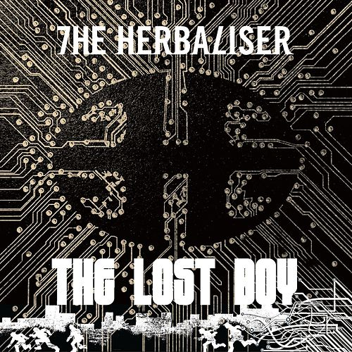 The Lost Boy - Single by Herbaliser