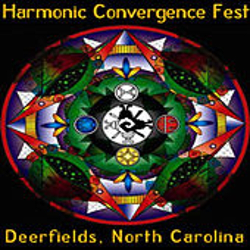 08-17-02 - Harmonic Convergence - Deerfields, NC by STS9 (Sound Tribe Sector 9)