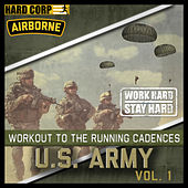 Run To Cadence With The U.S. Army Airborne (Percussion Enhanced) de Run To Cadence