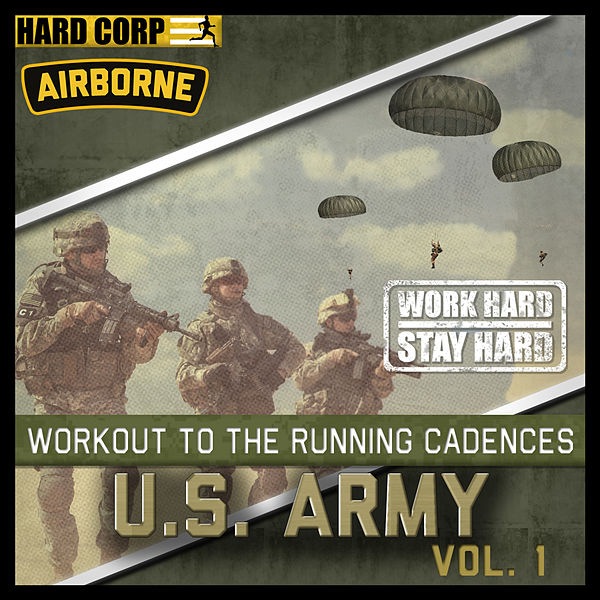82nd. Patch on my shoulder by u. S. Army airborne on amazon music.