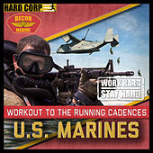 Run To Cadence With The Recon Marines de Run To Cadence