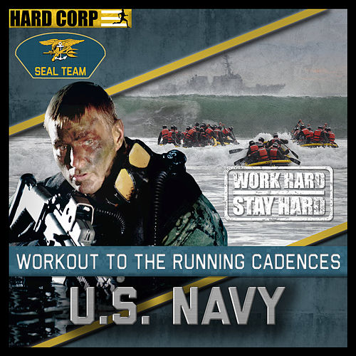 Run To Cadence With The U.S. Navy Seals by Run To Cadence