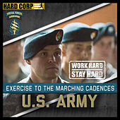 March To Cadence With The U.S. Army Special Forces: Green Berets de Run To Cadence