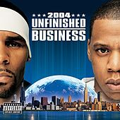 Unfinished Business by R. Kelly