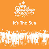 It's The Sun (Live) by The Polyphonic Spree