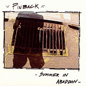 Summer in Abaddon by Pinback