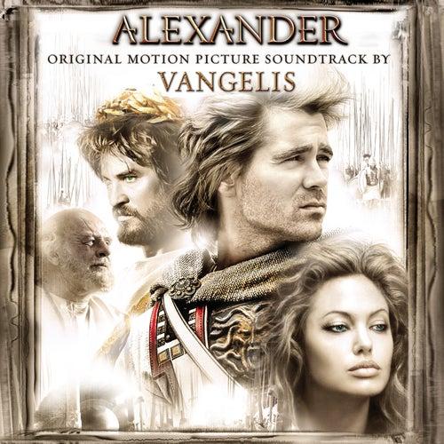 Titans From Alexander by Vangelis