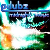 Midnight Music Ep by Gdubz