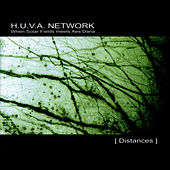 Distances by H.u.v.a. Network