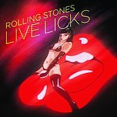 Live Licks (US Version) by The Rolling Stones