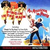 Singin' In The Rain - An American In Paris Two Original Motion Picture Soundtracks de Various Artists