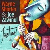 Jazz Time! Vol. 1 di Various Artists