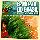 Saudade do Brasil Bossa Nova and Brazilian Pearls von Various Artists