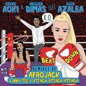 Beat Down [Remixes] von Angger Dimas