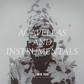 LIVING THINGS: Acapellas and Instrumentals de Linkin Park