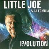 Evolution by Little Joe And La Familia