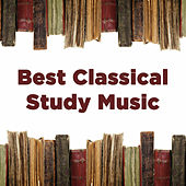 Best Classical Study Music by Various Artists