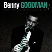 Jazz Masters Deluxe Collection de Benny Goodman