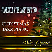 Christmas Jazz Piano (Merry Christmas Collection) de Various Artists