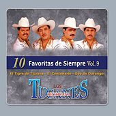 10 Favoritas De Siempre Vol.2 by Los Tucanes de Tijuana