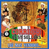 Los Mas Vendidos Vol.1 by Various Artists