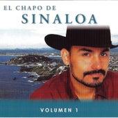 Volumen 1 de El Chapo De Sinaloa