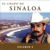 Volumen 2 de El Chapo De Sinaloa
