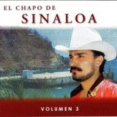 Volumen 3 de El Chapo De Sinaloa