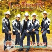 Ayer, Hoy y Siempre Corridos Vol.1 by Los Tucanes de Tijuana